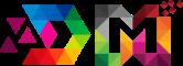 لوگوی آکادمی دیجیتال مارکتینگ پلت