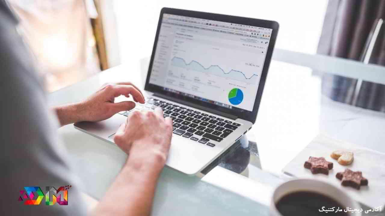 اندازه گیری و بهینه سازی با Google Analytics