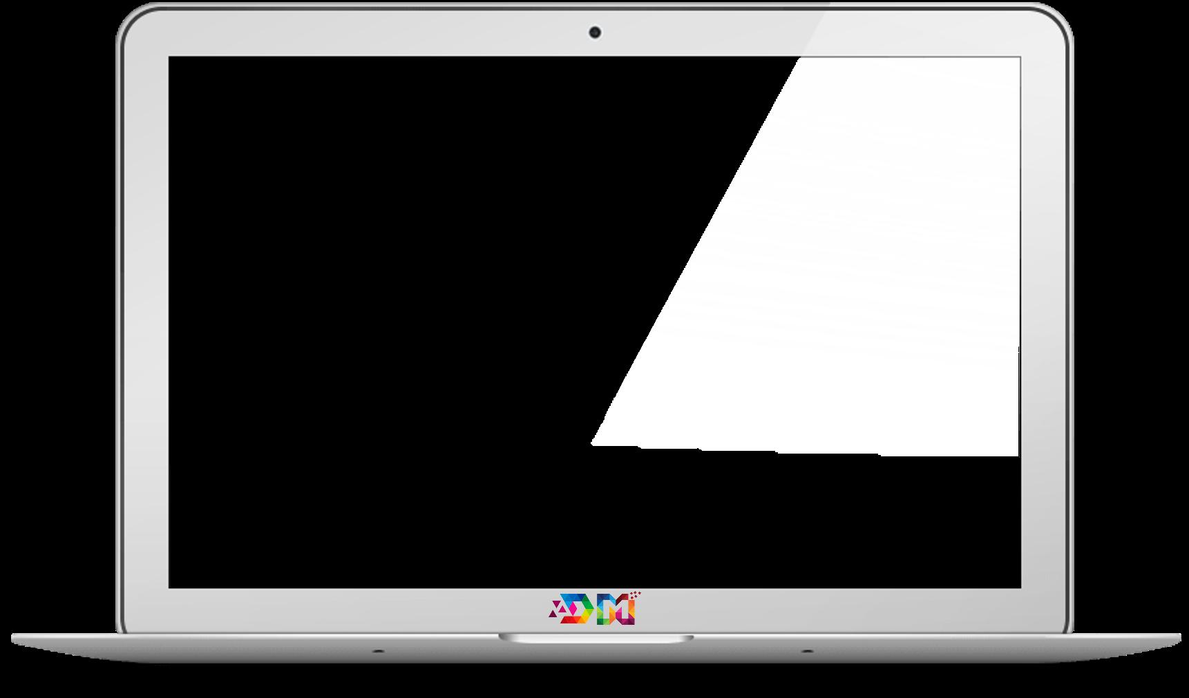 لب تاپ - سوشال مدیا