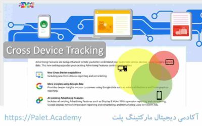 Cross Device tracking چیست | Google Signals